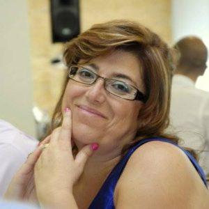 <center>Maria José Janela Araújo Rodrigues </center>